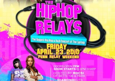Liacouras Show ft Jada Kiss, Fab, Monica and more....2010
